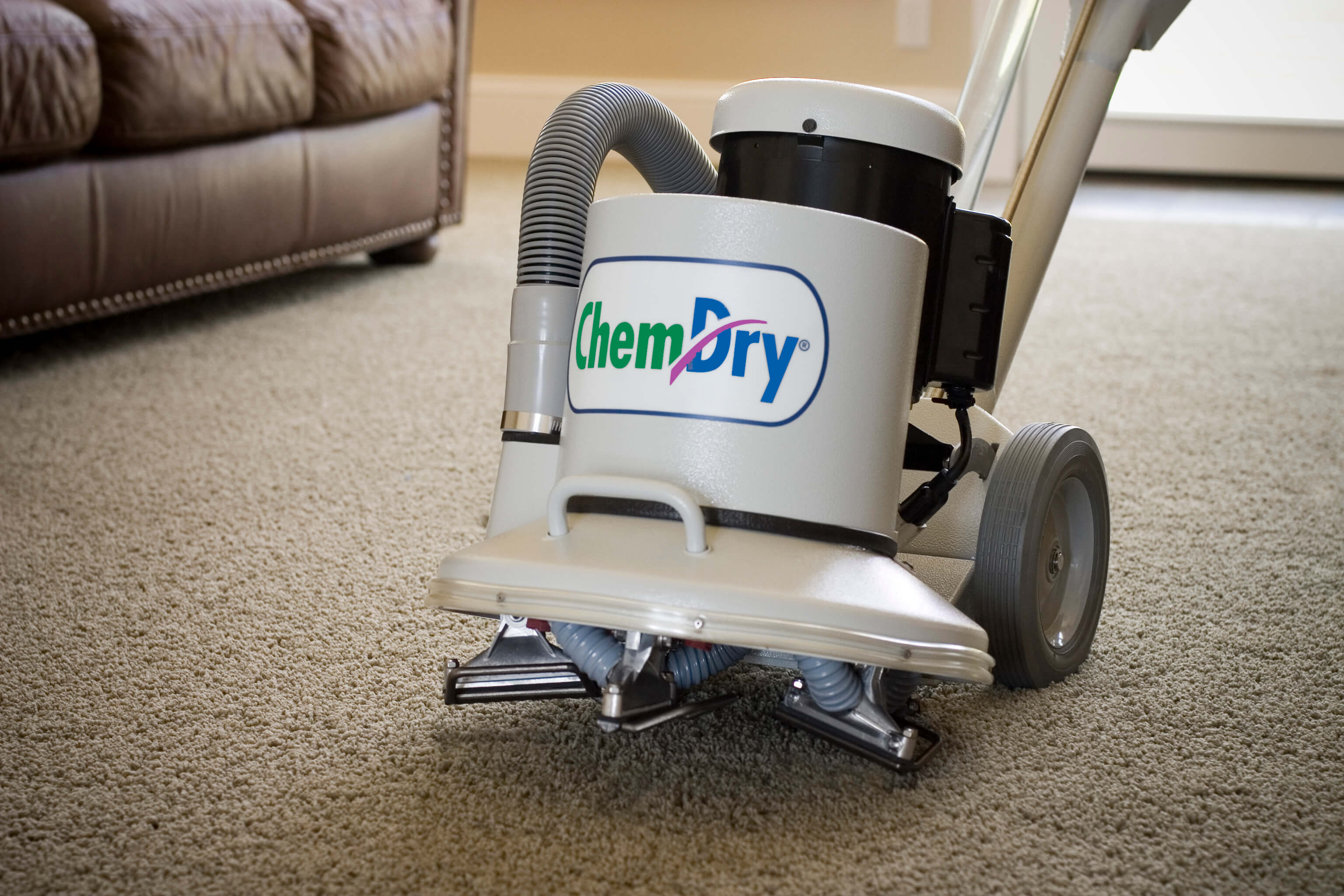 chem-dry carpet cleaning equipment