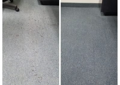 before and after commercial cleaning long beach ca
